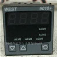 P6010-2110-020WEST过程控制器WEST 6010+数字显示表