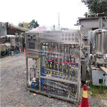 0.5吨-100吨二手1吨EDI水处理,2吨RO反渗透净水设备