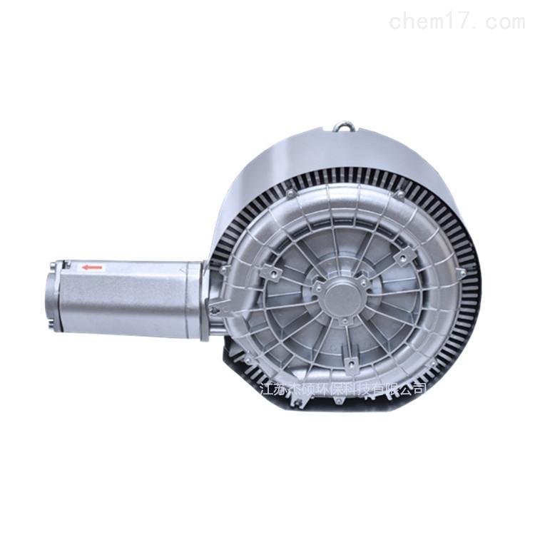 污水处理双叶轮曝气风机