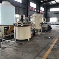 岩棉砂浆复合板设备供应