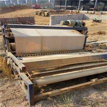 3.5×18,2×7,3×15米二手3米×10带式压滤机13米带式污泥处理设备