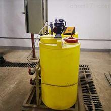 MYJY-200L自来水厂投加药系统