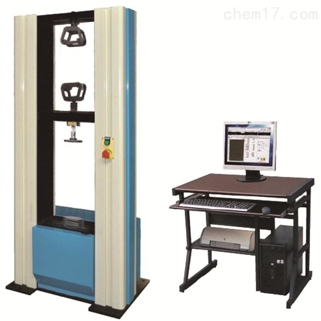 玻璃钢夹砂管环刚度试验机精心制造厂家