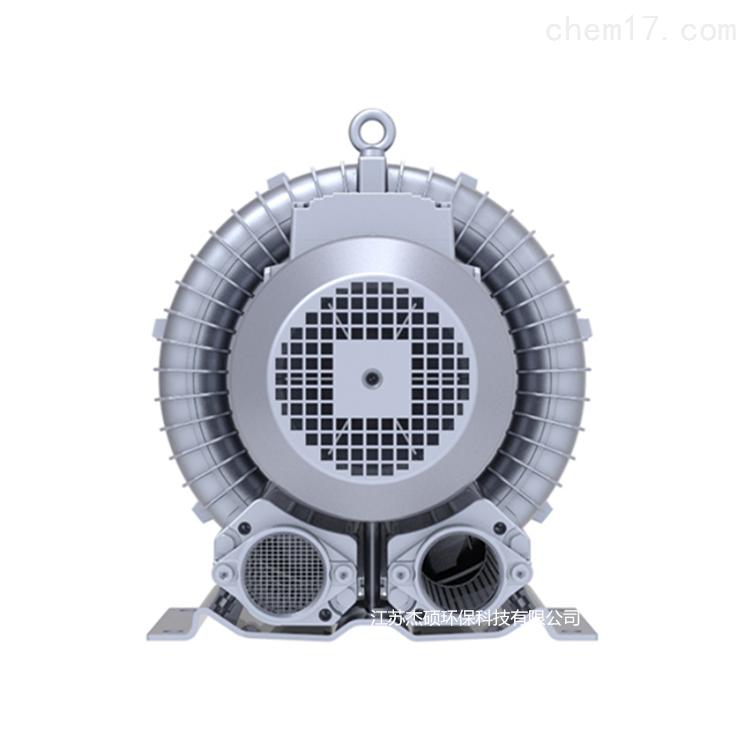 高压漩涡抽风气泵