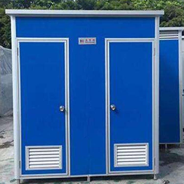 宿迁移动厕所现货供应
