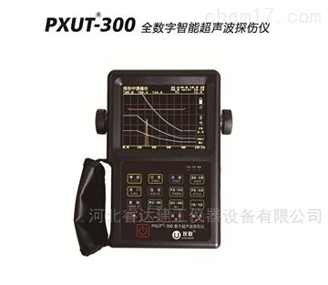 PXUT-300数字超声波探伤仪