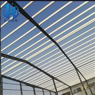 DN160 180 200 220定制吉林化肥厂用玻璃钢檩条