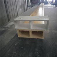 DN160 180 200 220定制耐酸碱玻璃钢檩条