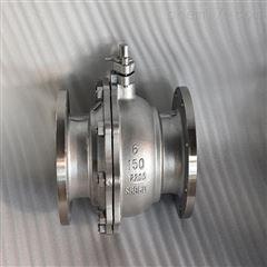 Q41F-150LB/2205-1502205球阀
