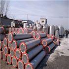 二手管壳式石墨换热器厂家