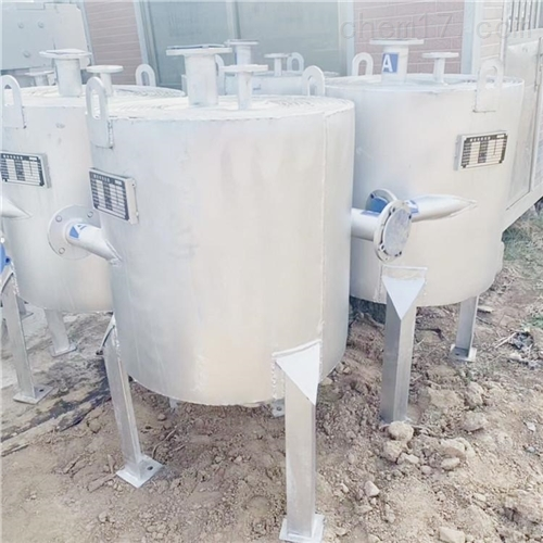 小型二手列管冷凝器厂