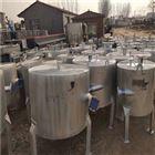 二手钛材列管冷凝器