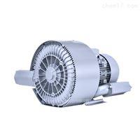 JS双叶轮漩涡高压吸风机