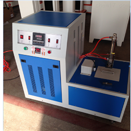 BWD橡胶低温脆性试验机