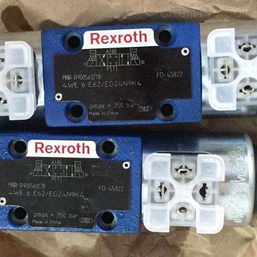 杭州供应REXROTH力士乐电磁阀
