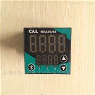 CAL MV160MRRR021U0CAL温控器CAL MAXVU16过程控制器,包装行业
