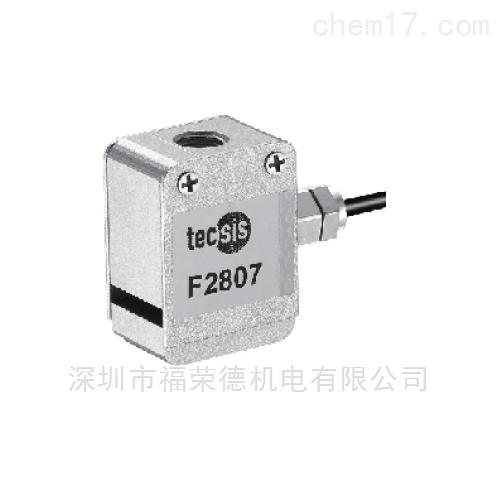 德国泰科思tecsis微型拉压力传感器F2808
