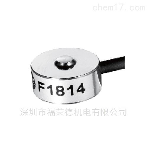WIKA压式结构压力传感器F1814