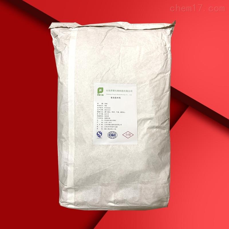 山东葡萄糖酸钙生产厂家