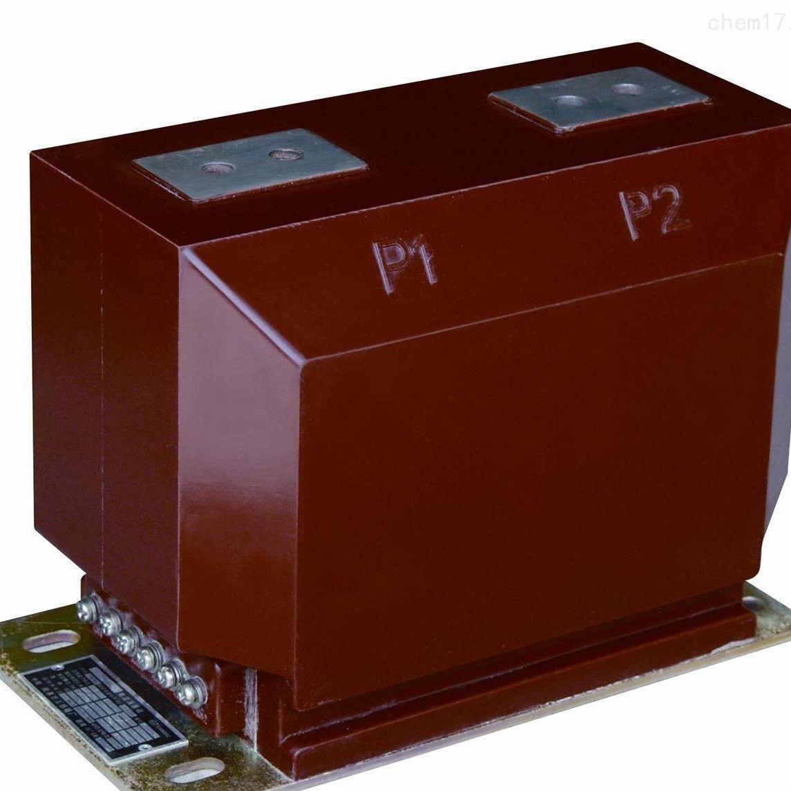 高压电流互感器10KV型