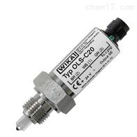 WIKA威卡光电液位开关OLS-C20