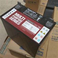 12V54AH大力神蓄电池MPS12-54代理选购