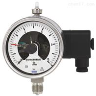 PGS23.100, PGS23.160WIKA威卡电接点压力表