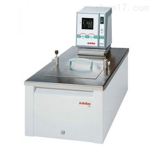 JULABO 专家型加热浴槽-恒温循环器  HE