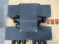 FJX51防水防尘防腐接线箱(内装魏德米勒接线端子)