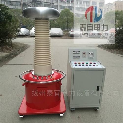 TY充气式工频耐压试验装置