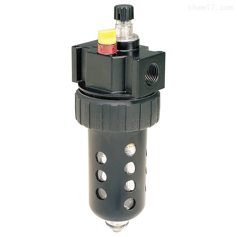 美国派克parker 微雾化油雾器