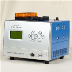 LB-6120综合大气采样器双路四路转子电子