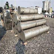 列管冷凝器12方钛材大量出售
