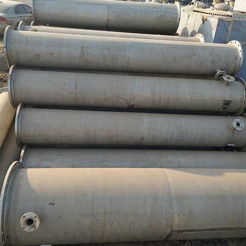 150平方不锈钢冷凝器大量购销