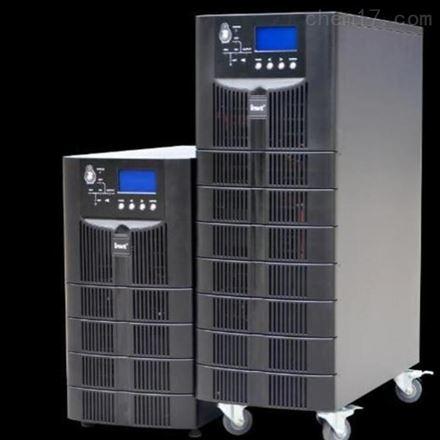 英威腾ups电源HT3115L 15KVA 外接蓄电池