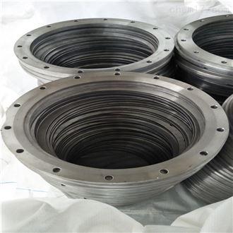 14*255*135Q235b碳钢法兰盘厂家发货