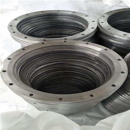 Q235b碳钢法兰盘厂家发货
