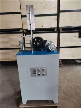 GLM-200钢轮式耐磨试验机厂家