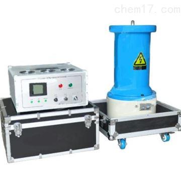 NRZV水内冷发电机泄漏电流测试仪