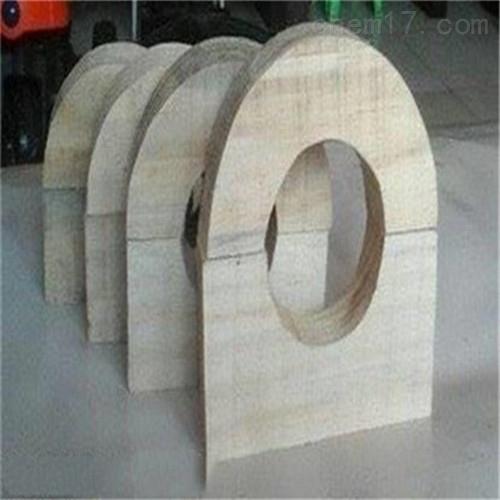 全圆型管道支架垫木生产厂家、具体地址