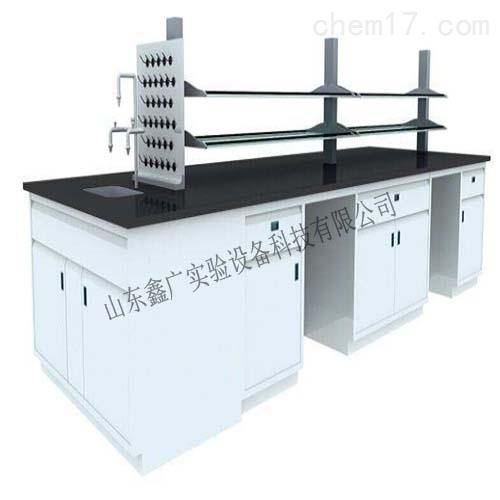 潍坊鑫广实验室家具G3型 钢制实验台
