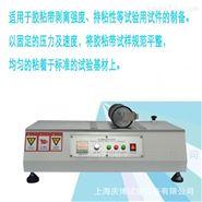 电动碾压滚轮 胶带剥离强度持粘性测试