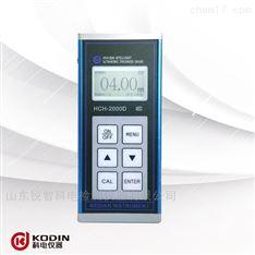 HCH-2000C科电超声波测厚仪4