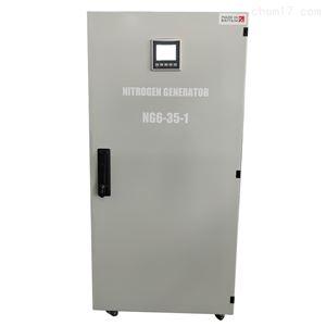 膜分离氮气发生器