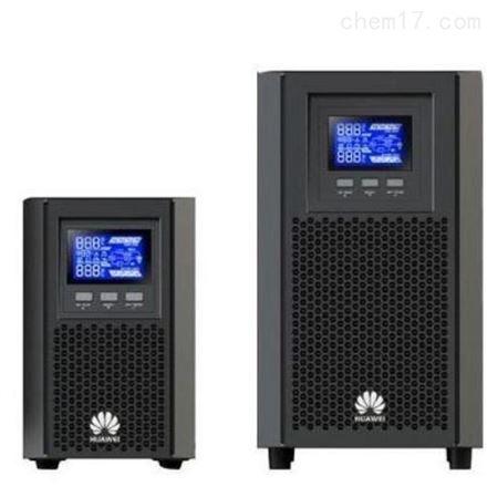 华为UPS电源3KVA/2400W 2000-A-3KTTL
