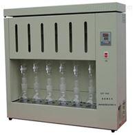 SZF-06A实验室脂肪检测仪