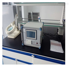 BC-50A便携式TOC总有机碳分析仪