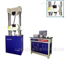 qjwe低碳钢拉伸试验机