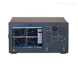 安捷伦8.5GHz2端口矢量网络分析仪租赁