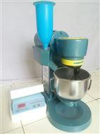 JJ-5型行星式水泥胶砂搅拌机 JJ-5型行星式水泥胶砂搅拌机报价